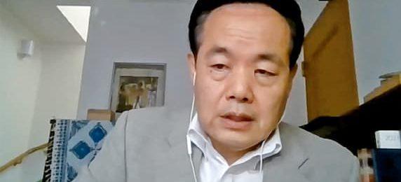 NHK解説主幹 出川展恒氏